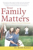 Front Cover Your Family Matters