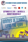 Women Veterans Leadership Conference