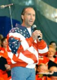 All American Vet : Don Smith and Lee Greenwood