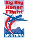 Mac Montana Honor flight