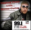 Tipping Point with Boone Cutler